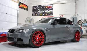 BMW ECU Remap Australia